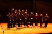 St. Stephanos the Melode Choir, Byzantine Traditional Christmas - Part of Beirut Chants Festival 2012