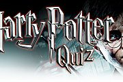Harry Potter Quiz for Kids and Teens