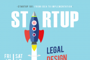 Startup 101: From Idea to Implementation - part of the GEW