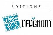 Les Éditions Dergham au 24e Salon du Livre Francophone de Beyrouth 2017
