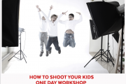 How to SHOOT your Kids