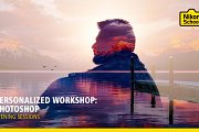 Personalized Workshop: Photoshop