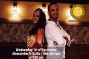 Open Flamenco Latino Dance Show