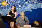 Singing Feyrouziat with Live Duo Leyla & Rafic