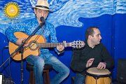 Latino Gipsy Night with Live Music by Greg Gispy Band