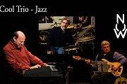 Cool Trio: Hani Siblini - Abboud Saadi - Walid Tawil