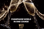 Enoteca: World of Champagne Tasting Course