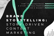 Brand Storytelling + Content Marketing