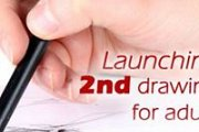 2nd Drawing Class for Adults