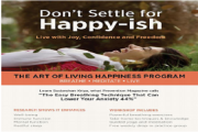 Happiness Program Course