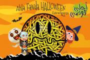 Halloween Fawda Extravaganza