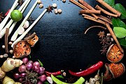 Le Cordon Bleu - Tastes of Asia - Eight Fantastic Evenings of Cooking