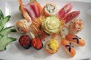 "Superb Sushi & Fabulous Cuisine ""Gourmet Week"""