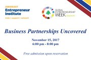 Business Partnerships Uncovered - GEW