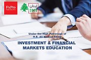 Investment & Financial Markets Education