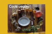 Cook Vegan!