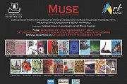 Muse: Art exhibition