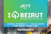 I Green Beirut