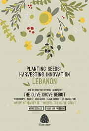 Planting Seeds; Harvesting Innovation