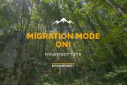 Migration Mode On!