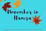 November In Hamra