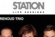 Live Jazz - Marc Perrenoud Trio