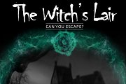 Escape Game: The Witch's Lair
