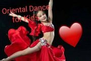 Oriental Dance For Kids