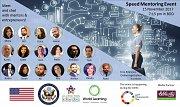 Speed Mentoring for Entrepreneurs - Part of the GEW 2017