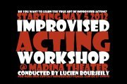 Improvisation Workshop