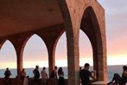 Sunset touristic Ride - Batroun