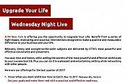 ICTN: Upgrade Your Life