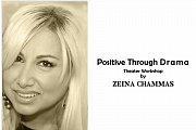 Positive Through Drama Theatre Workshop by Zeina Chammas