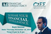 GEW - Increase Your Financial Intelligence