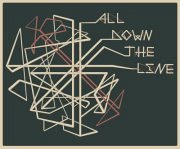 All Down The Line - Art Exhibition