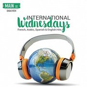 International Wednesdays at Main Street Dbayeh