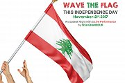 Independence Day With Issa Ghandour