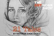 21 TALES by Nathalie Ziade Basile
