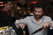 Thanksgiving Party at Dany's Hamra