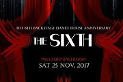 The Sixth by The Backstage Dance House