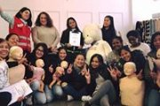 First Aid Session for Domestic Helpers & Nannies