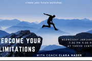 Overcome your Limitations Workshop