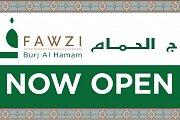Fawzi Burj Al Hamam Restaurant in Hamra - Opening Week