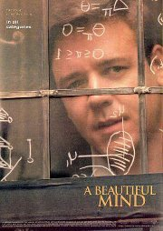 essays a beautiful mind paranoid schizophrenia A beautiful mind ð²ð'ñša beautiful mindð²ð'ñœ is based on the life of mathematician, dr john nash, who battled schizophrenia for many years.