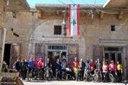 Laqlouq - Douma - Batroun Ride
