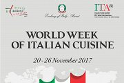 World Week of Italian Cuisine