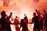 Dance Party at Guitar Studio Club Pub