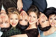 Friends: The One With The Quiz Night