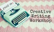 Workshop: Creative Writing