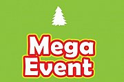 Mega Event Santa Christmas Party